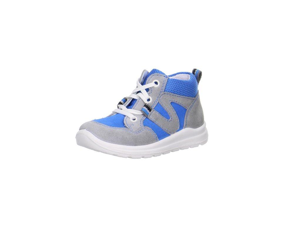 Superfit detská obuv celoročná MEL 0-00323-91