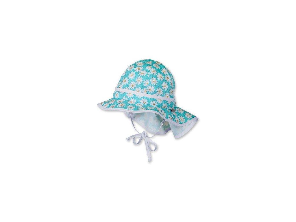 d6c2869b3 Sterntaler letný klobúk s UV-ochranou 30+   Obuvstonozka.sk