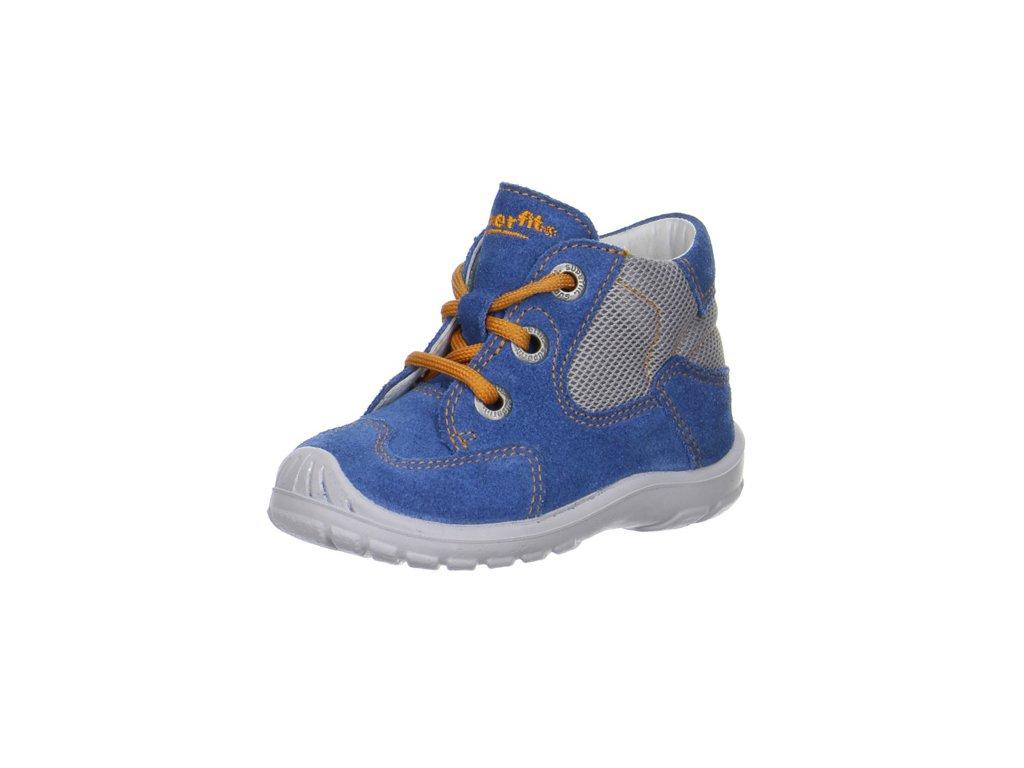 Superfit detská obuv SOFTTIPPO   0-00322-94