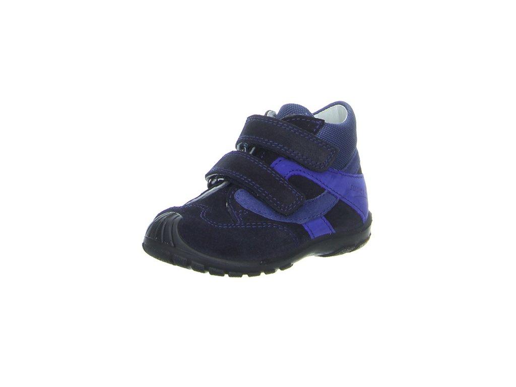 Superfit detská obuv SOFTTIPPO  30043281