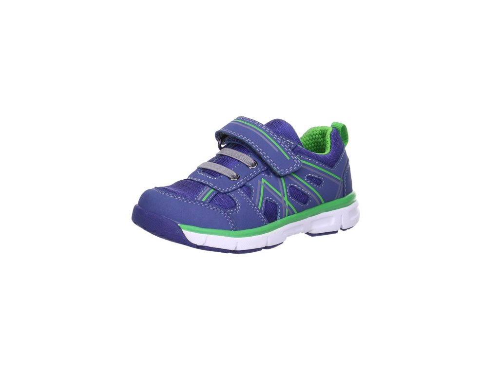 Superfit detská obuv LUMIS
