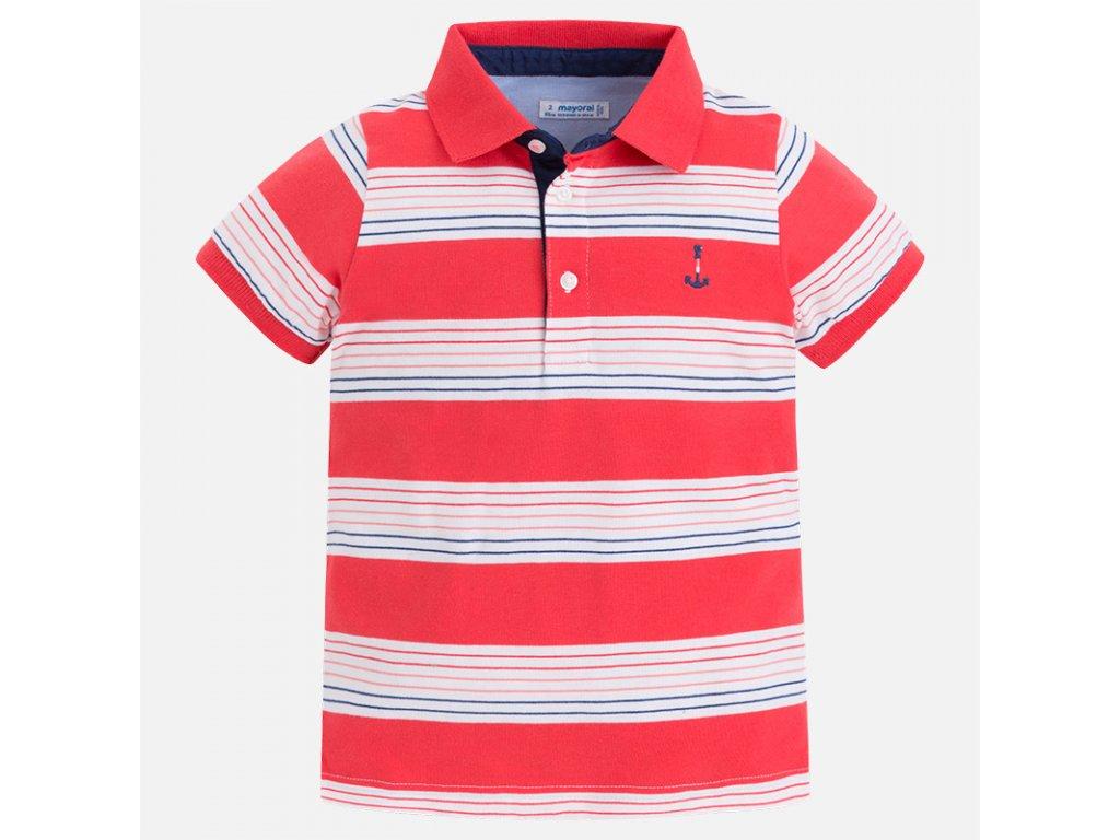 Mayoral Polo tričko 28-003122-080