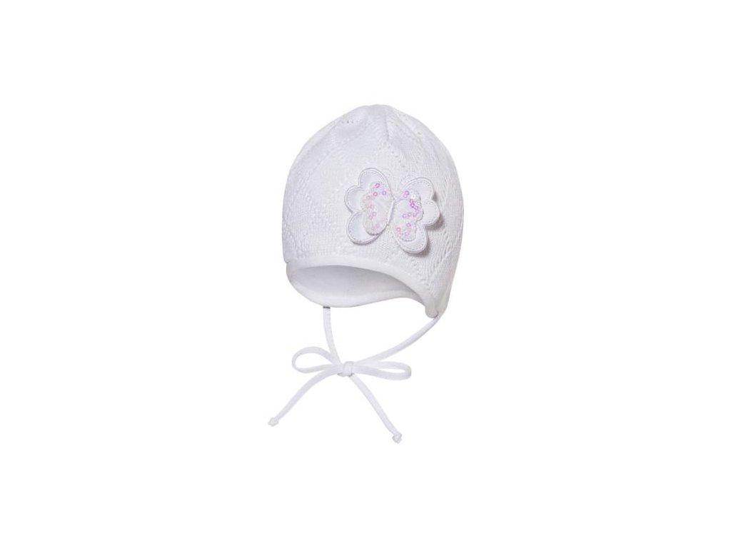 be48df465ba4 i broel fabia czapka dla dziewczynki motylek
