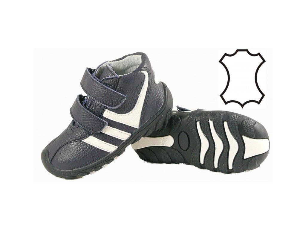 e37b7cd0fbe DPK detská obuv celoročná K51073-2W-2PRF-0801