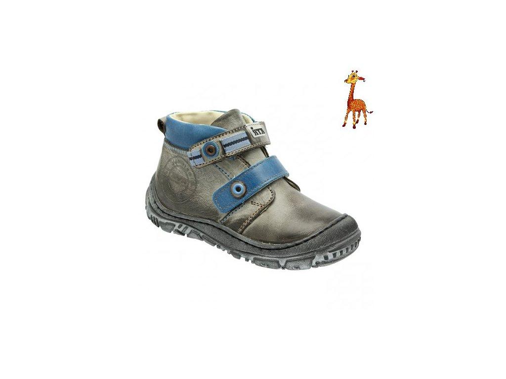 7604457ac KTR detská obuv celoročná | Obuvstonozka.sk