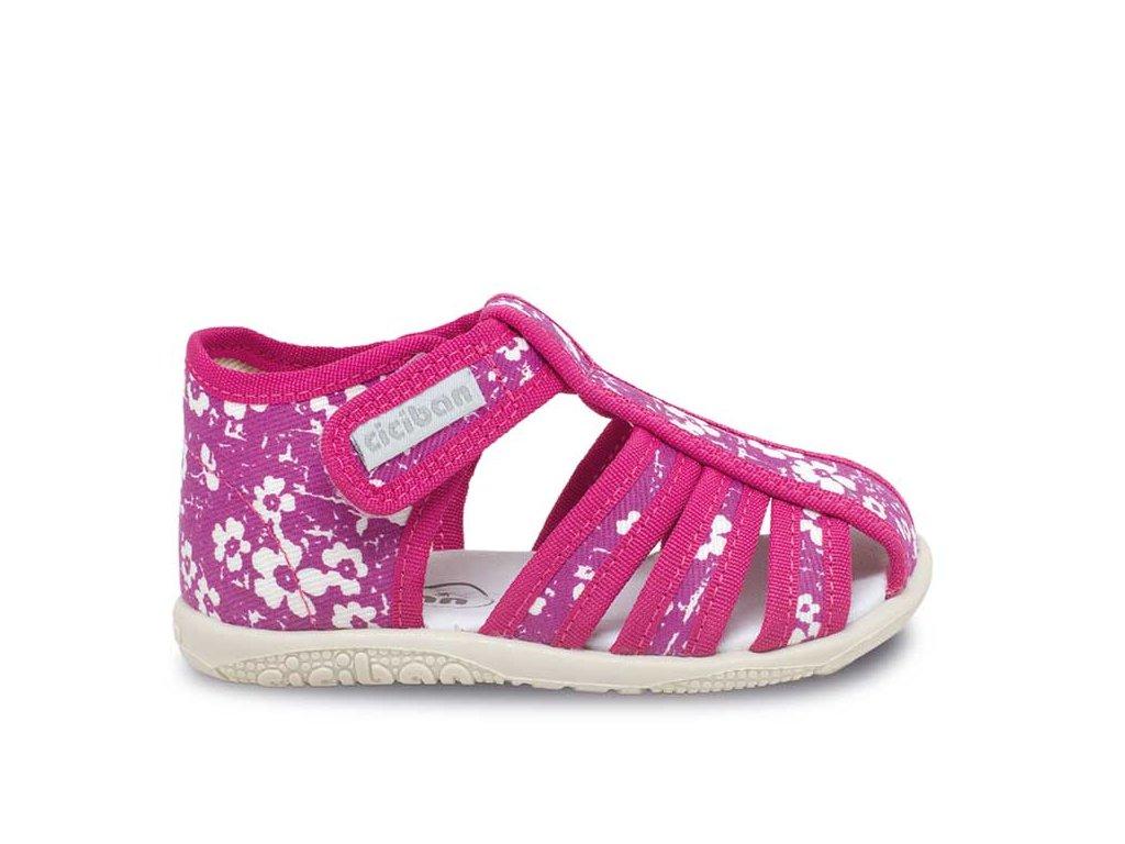 0ee0af5228 Ciciban detské papučky VENICE 28444