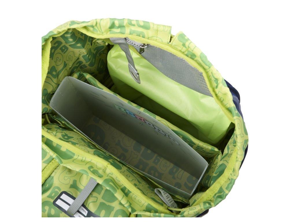 a770044600e8 Ergobag Prime školská taška Super Ninbear