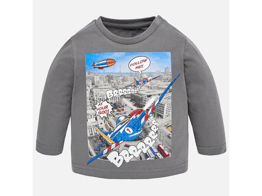 f9ca768b170e Mayoral tričko lietadlá 18-002036-043