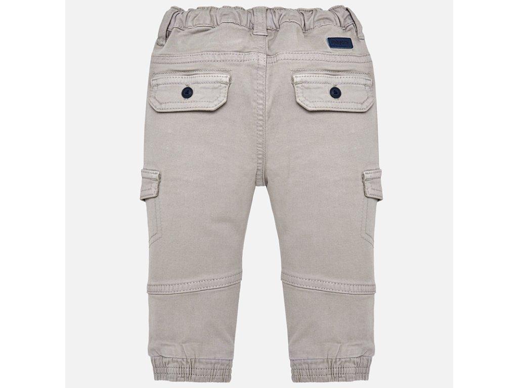 8cbe1cba0e2a ... Mayoral Športové nohavice s nášivkami 18-02572-091 ...