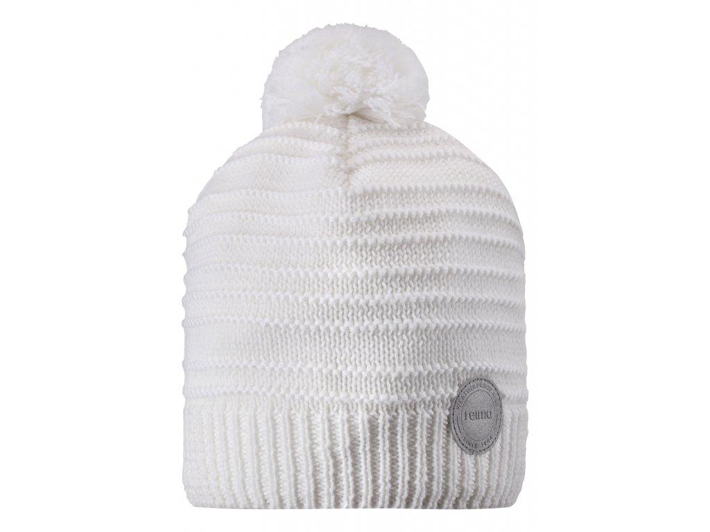 4c0fc922b814 REIMA Zimná vlnená čiapka HURMOS 528608-0100