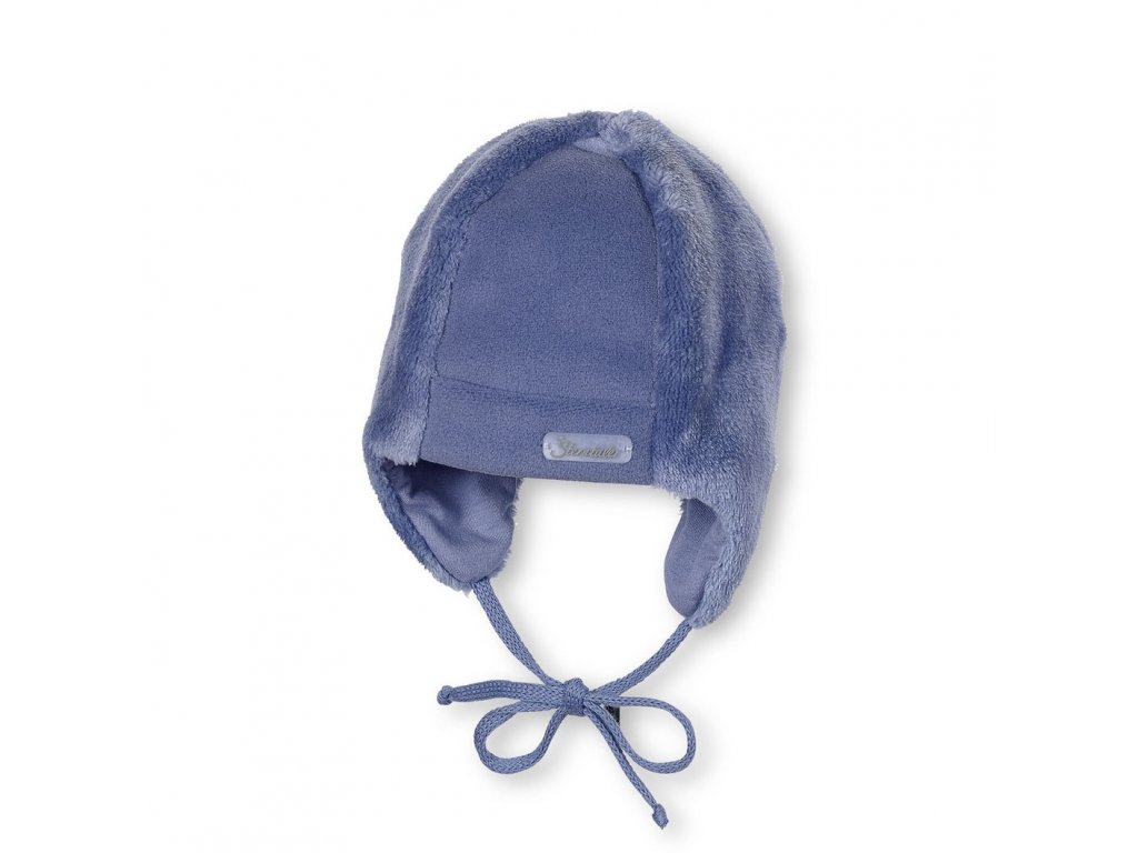 Sterntaler zimná čiapka pre bábätko 4501411-345