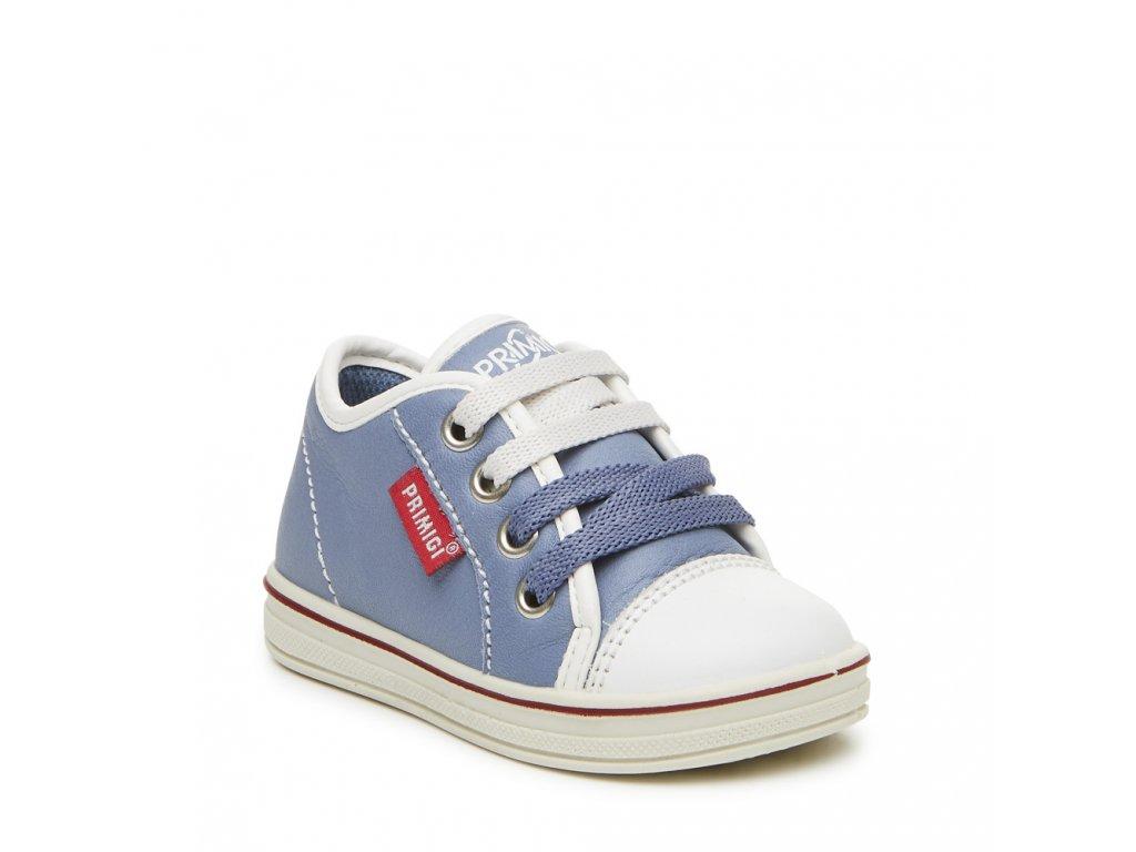Primigi detské kožené topánky 3374277