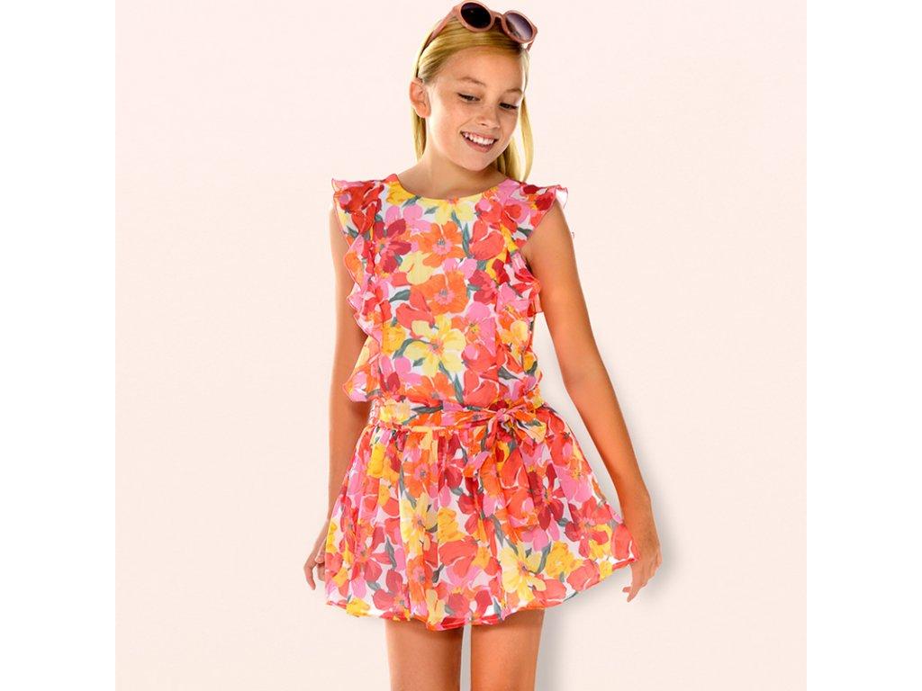83bb63b764b2 Slávnostné a letné šaty pre dievčatá – MAYORAL