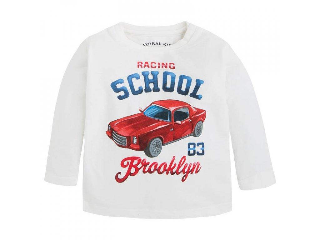 Mayoral tričko s autíčkom 2015-55