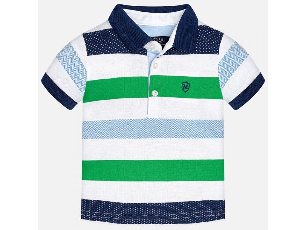 Mayoral Polo tričko 27-01131-087
