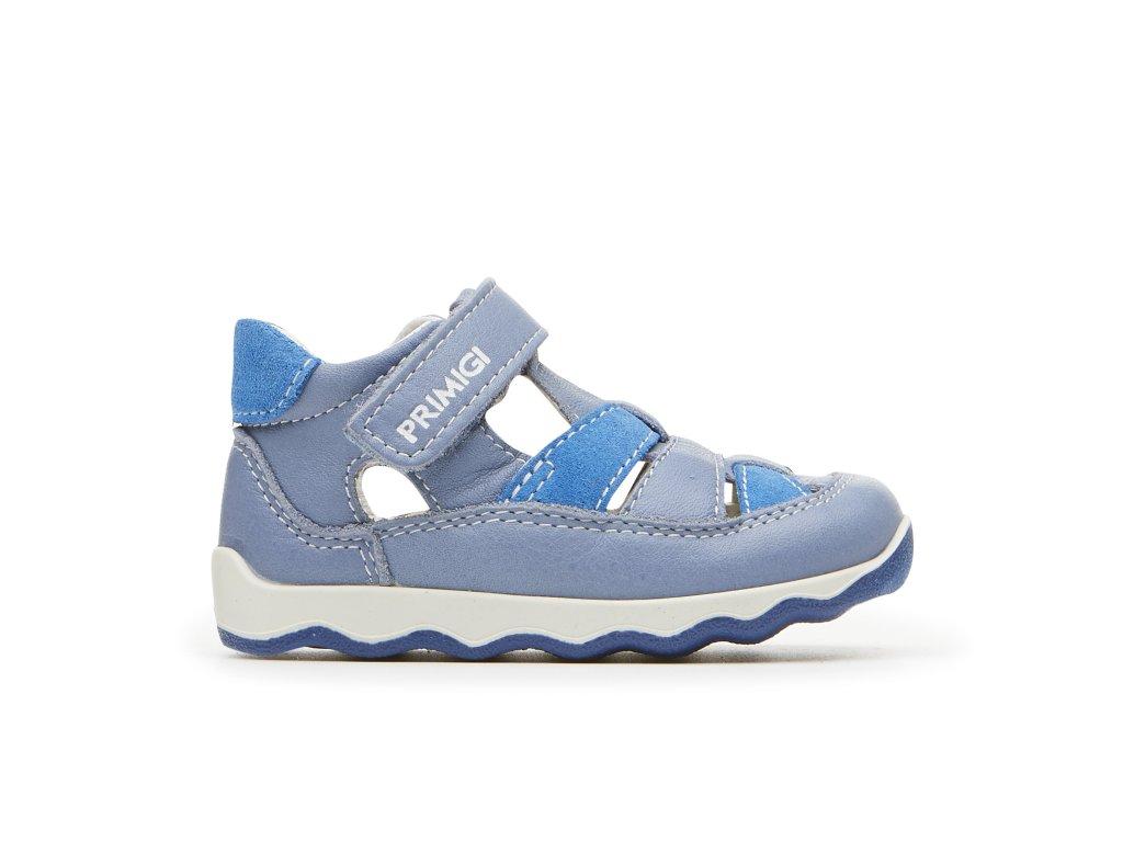 4aa443e93e98d Primigi Kožené detské topánky 3371055 · Primigi Kožené detské topánky  3371055 ...