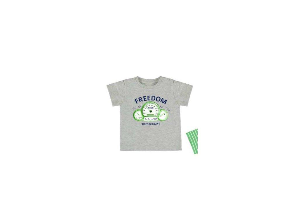 Mayoral tričko 1045