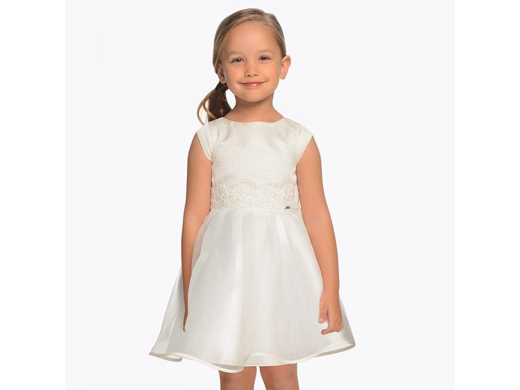 Mayoral Slávnostné šaty 29-003911-091