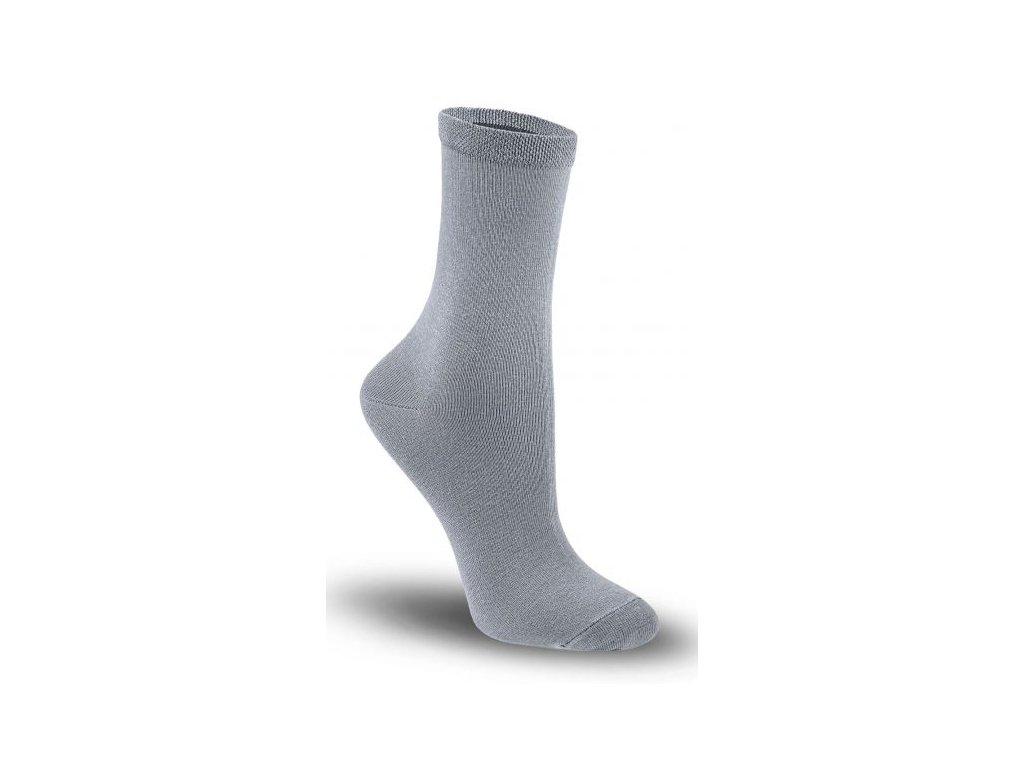 tatrasvit ponozky tetrik seda large