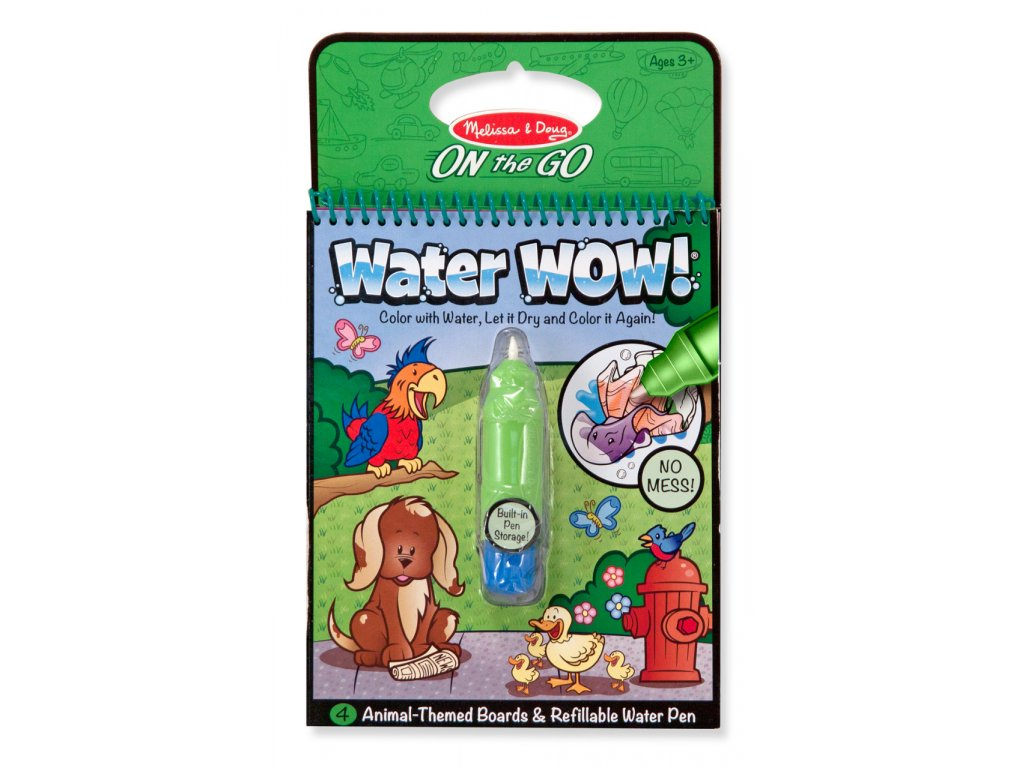 water wow 1