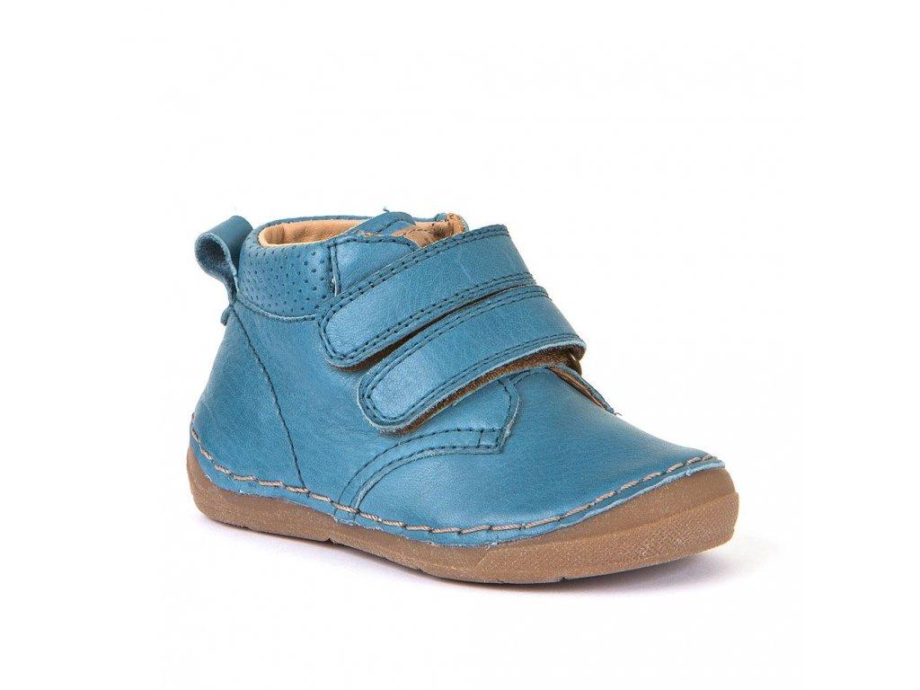 Froddo kožené topánky s barefoot podrážkou