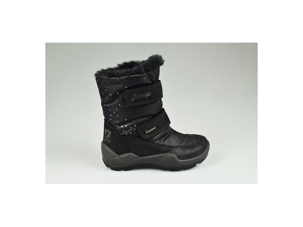 Primigi zimná obuv s GORE-tex 4381255