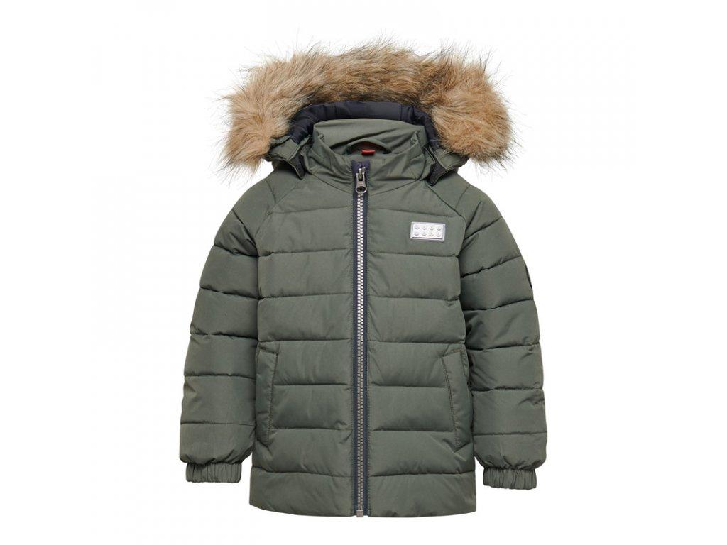 LEGO® wear Zimná bunda LWjulian 703