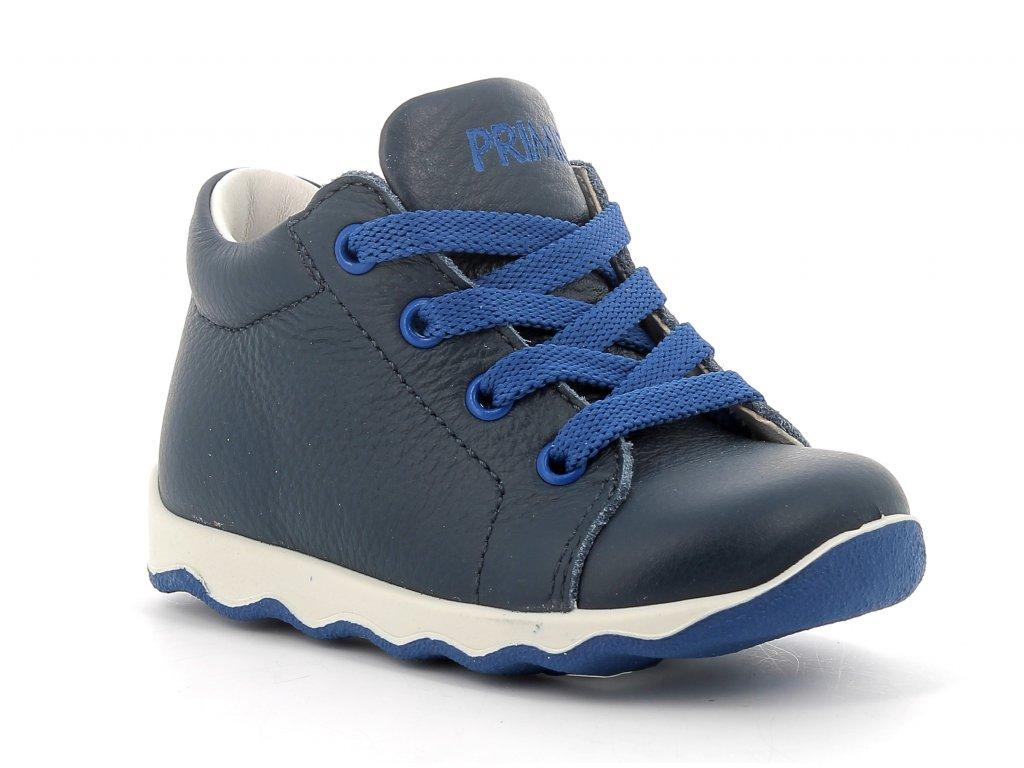 Primigi detské kožené topánky 5353233