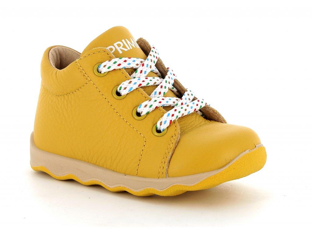Primigi detské kožené topánky 5353266