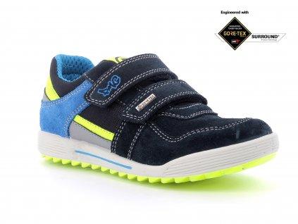 Primigi nepremokavé topánky 5377900