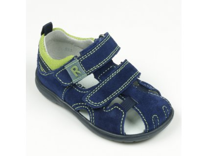 Richter detské kožené sandálky BABEL