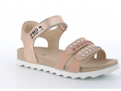 Primigi detské kožené sandále 5388111