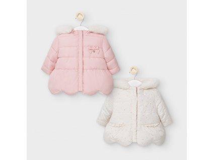 Mayoral Obojstranná zimná bunda 10-02460-019