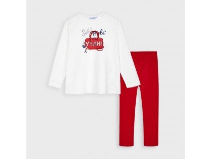 Mayoral Set tričko a legíny 10-04727-012