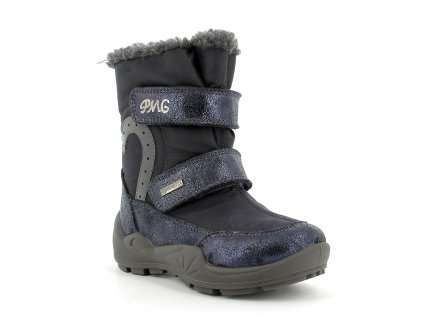 Primigi zimná obuv s GORE-tex 6383000