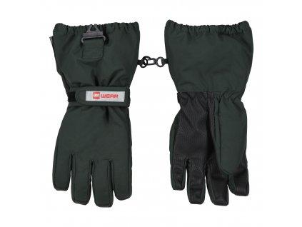 LEGO® wear Nepremokavé rukavice Atlin 700