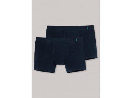 shorts 2er pack nachtblau 95 5 1 159455 804 front