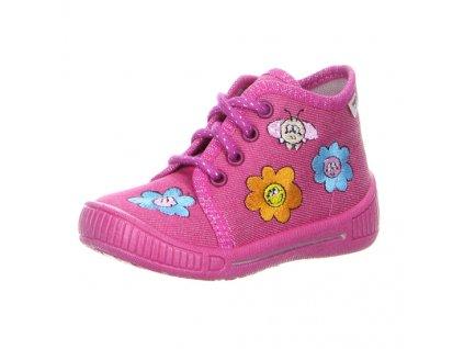Superfit detské papučky a plátenky BULLY 4-00254-63 c6633f9b725