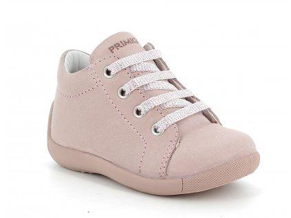 Primigi detské kožené topánky SUPER