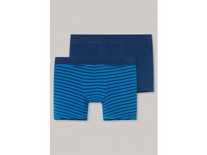 shorts 2er pack organic cotton ringel dunkelblau 95 5 173535 910 detail1
