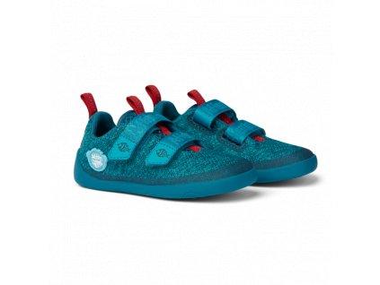Affenzahn barefoot tenisky shark 1