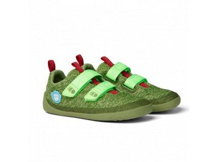 Affenzahn barefoot tenisky dragon 3