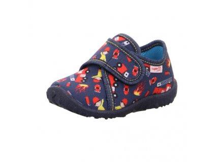 Superfit papuce spotty 2021 HW 1 009246 8500