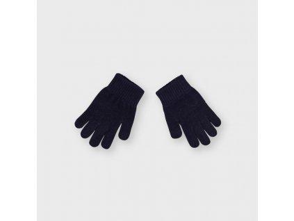 Mayoral pletené rukavice 21-10146-073