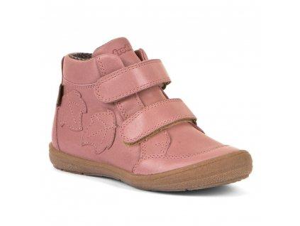 Froddo zateplené nepremokavé topánky ROBERTA TEX