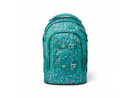 Satch skolska taska happy confetti 2
