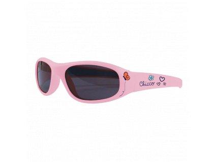 Chicco detské slnečné okuliare Candy 0M+