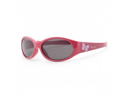 Chicco detské slnečné okuliare Little butterfly 12M+