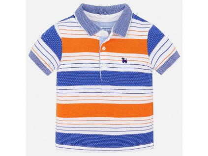 4adeb0b9f5c7 Mayoral Polo tričko 28-001132-073