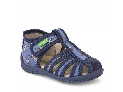 Froddo detské papuče G1700194-3
